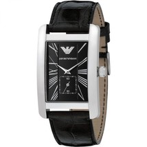Emporio Armani Mens Watch AR0143 - $119.67 CAD+