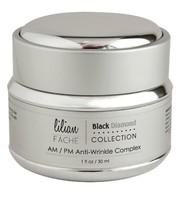 Face Moisturizer Anti-Aging Wrinkle Complex Lilian Fache AM/PM Black Dia... - $23.13