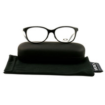 5067546d92b75 Oakley Standpoint Eyeglasses OX1131 0352 Banded Black Demo Lens 52 16 136 -  £66.33 GBP