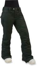 Betty Rides Snowboard Pants Black Sz XS Women's  - $59.40