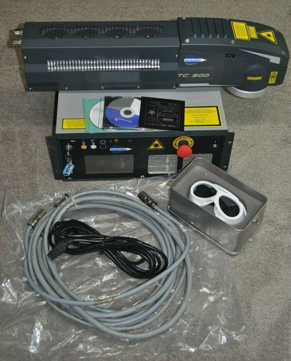"Lot of 2 JENP 13149 Double Lip Shaft Oil Seals TC 1.25/"" x 2.125/"" x .25/"""