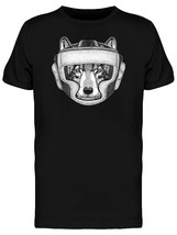 Wolf Boxing Champion Men's Tee -Image by Shutterstock - $12.99+