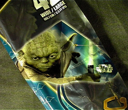 "X KITES 42"" SKY DELTA KITE STAR WARS YODA GREEN FUN FLY 5 AND UP - $14.99"