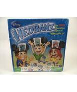 DISNEY Spin Master HEDBANZ Family BOARD GAME HEADBANDS Sealed NIB - $23.95