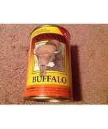 Canned Buffalo - $19.59