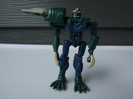 Transformers Beast Wars Fuzors Basic Class Terragator For Replacement Parts - $12.19