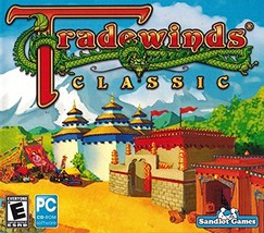 SandLot Games - Tradewinds Classic - $21.55