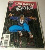 Marvel razorling Comics Slive Barkers Ectokid Issue #1 - $9.37