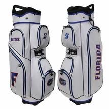 MNA-1129003 Bridgestone NCAA Golf Cart Bag-Florida - $215.52