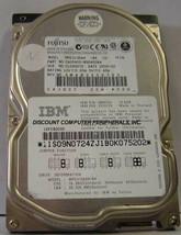 Fujitsu MPE3136AH 13.6GB 3.5in IDE 40pin Hard Drive Tested Good Our Drives Work