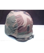 Military PASGT Helmet  ~ made with Kevlar ~ M-2 ~ Gentex Med - $169.99