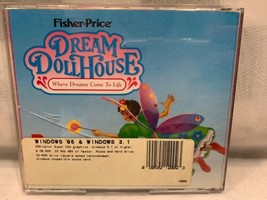 Dream Peluche Maison Fisher Price PC Video Game image 2