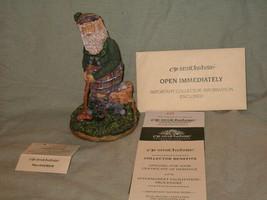 VINTAGE CP SMITHSHIRE 7308-000 MACANDEREW GNOME NIB - $24.00