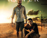 The Rover (Blu-ray Disc, 2014, Includes Digital Copy)