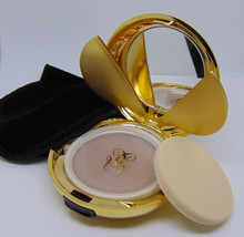 GUERLAIN TWIN SET Compact Powder Foundation Spf15  No.68 Bronze 0.38oz/11g - $34.55