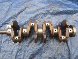 06-08 Acura CSX K20Z2 crankshaft assembly engine motor RRA crank - $179.99