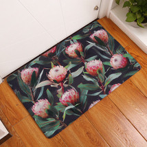 Flower Printed Bath Mat (Large selection to choose from) - $14.95