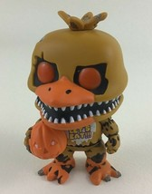 Funko Five Nights At Freddy's Jack-O-Chica Vinyl Action Figure 2017 Pump... - $19.75