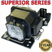 DT--00781 DT00781 E-SERIES Bulb Or Superior Series Lamp For Hitachi Projectors - $21.80+
