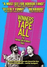 Winners Tape All: The Henderson Brothers Story (2016, DVD)