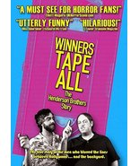 Winners Tape All: The Henderson Brothers Story (2016, DVD) - $5.95