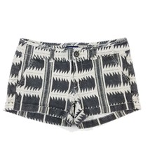 American Eagle Shorts Sz 4 Womens Outfitters Midi Stretch - $15.00