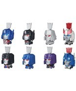 Transformers Generations Alt-Modes Series 1 Figures - Pocket Size - Blin... - €6,21 EUR