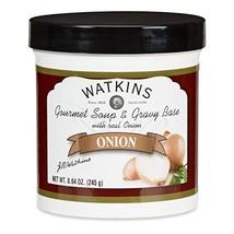 Watkins Onion Soup & Gravy Base, 12 Count - $100.76
