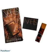 NEW NARS Laguna Bundle of Bronzing Powder & Afterglow Lip Balm - $20.00