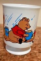 Disney Winnie the Pooh Melamine Cup Vintage Mug - $9.49