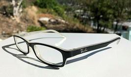 Nice Ray-Ban Black & Grey Eyeglasses Frames RB 5085 2148 (No Lens) 51-16 135 - $27.83