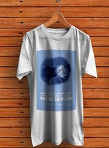 Stephen Hawking Quotes T- Shirt Men's White - $15.00+