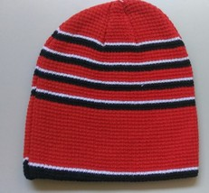 Officially License Soccer Club European AC MILAN HOT RED STRIPED Soccer ... - £15.43 GBP