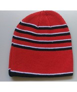 Officially License Soccer Club European AC MILAN HOT RED STRIPED Soccer ... - £16.05 GBP