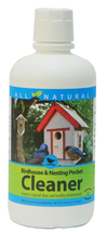 Care Free Enzymes Birdhouse, Nesting Pocket & Gourd Cleaner 98553D 33.9 oz. - $22.64