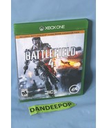 Battlefield 4 -- Limited Edition (Microsoft Xbox One, 2013) Video Game - $12.86