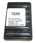 1800mAh Battery65288;FNB-V5765289;for Yaesu Vertex VX-150V VX-180 VX-210... - $28.30