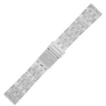 Breitling 375A Windrider Chronomat BO1 22-20mm Steel Pilot Watch Bracelet - $1,253.97 CAD