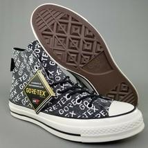 Converse Chuck 70 Hi Gore-Tex All Over Print Shoes Size Mens GTX Logo  - $66.47+