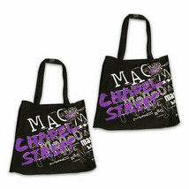 MAC Style Voyager Tote Chapel Street - LOT OF 2 - $28.07