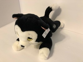 Figaro plush toy Disney cat Pinocchio New. - $13.10