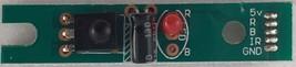 Rca Ir Sensor Board RE3242R010 - $5.63