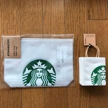 Ziploc Starbucks Starbucks Ziploc Ornament Limited Edition - $51.51