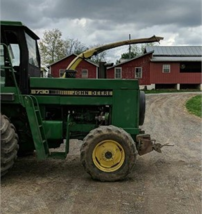 1984 John Deere 5730 For Sale In Annville, PA 17003 image 4