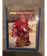 1996-97 (RED WINGS) Donruss #95 Chris Osgood - $8.42