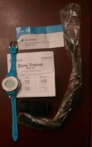 GAIAM Zone Trainer Watch and Chest Strap by Oregon Scientific Blue - $18.69