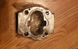 """Metaris MH 20 gear housing. 1 1/4"""" 308 8012 100 (62295) image 1"""