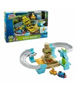NEW Thomas & Friends Adventures Thomas Robot Rescue Fisher Price Playset... - $20.18