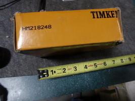 Timken HM218248 Roller Bearing New image 2