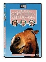 All Creatures Great & Small Series 5:- 4X DVD ( Ex Cond.) - $26.80